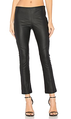 Whitman Pant in Black