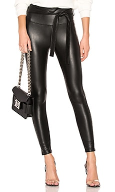 Elliot Belted High Waisted Legging David Lerner $154