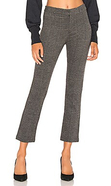 Trouser Cigarette Pant David Lerner $97