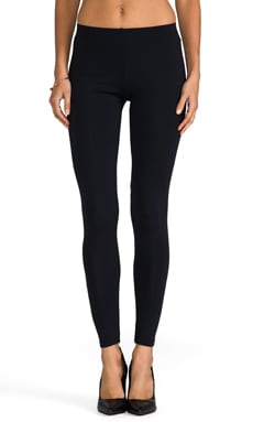 Basic Legging in Black