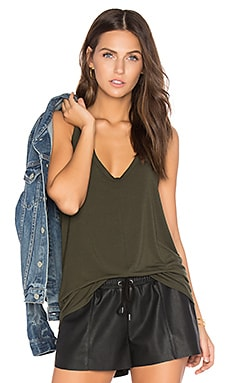 V Neck Tank David Lerner $51 BEST SELLER