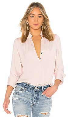Bohemian Blouse David Lerner $168 BEST SELLER