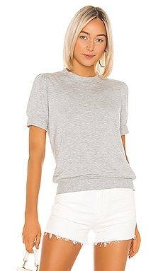 Puff Sleeve Top David Lerner $115