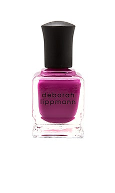 Deborah Lippmann Lacquer in Between the Sheets