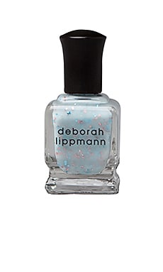 Deborah Lippmann Lacquer in Glitter in the Air