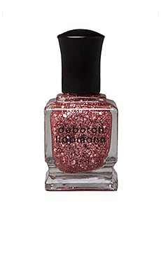 Deborah Lippmann Lacquer in Some Enchanted Evening