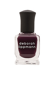 Deborah Lippmann Nail Lacquer in Miss Independent