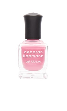 Deborah Lippmann Nail Lacquer in Beauty School Dropout