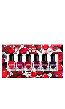 Fall Gift Set in Very Berry