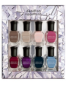 Holiday Gift Set Deborah Lippmann $23