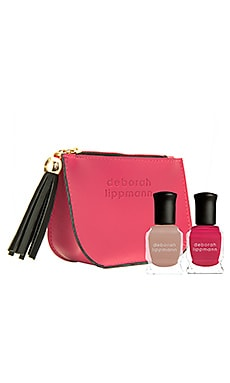 Sex and Candy Gift Set Deborah Lippmann $10
