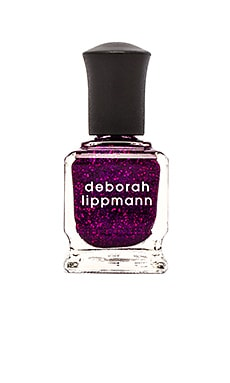 Deborah Lippmann Lacquer in Flash Dance