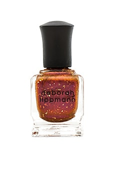 Deborah Lippmann Lacquer in Marrakesh Express