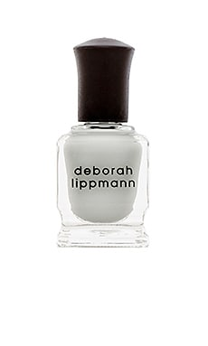 Deborah Lippmann Nail Lacquer in Misty Morning