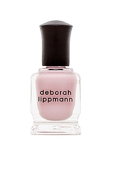 Deborah Lippmann Nail Lacquer in Chantilly Lace