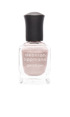 Deborah Lippmann Nail Lacquer in Dirty Little Secret