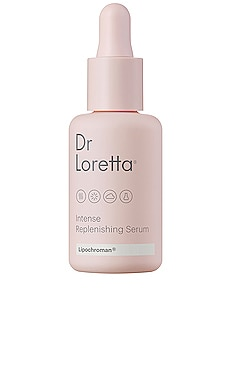 Intense Replenishing Serum Dr. Loretta $70