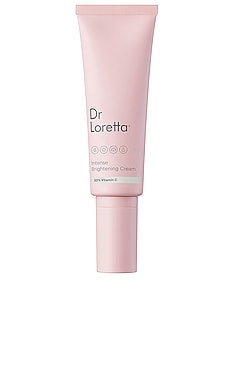 Intense Brightening Cream Dr. Loretta $75