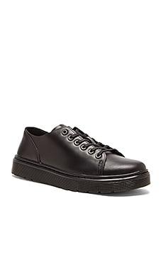 Dante 6 Eye Shoe