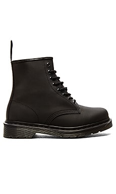 Dr. Martens 1460 8 Eye Boot in Black