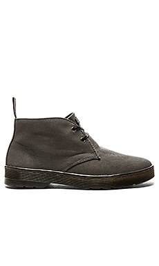 Dr. Martens Mayport 2 Eye Desert Boot in Grey