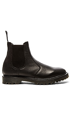 2976 Chelsea Boot in Black