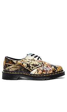 Dr. Martens 1461 D'Antonio in Multi