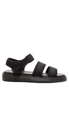 Effra Tech 2 Strap Sandal