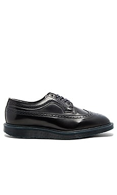 Made in England Kilsby Brogue Shoe