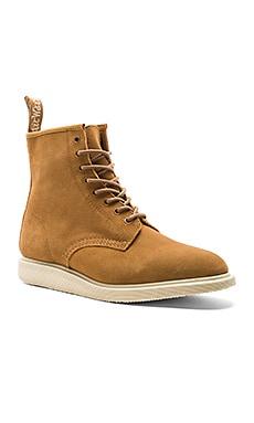 Whiton 8 Eye Boots