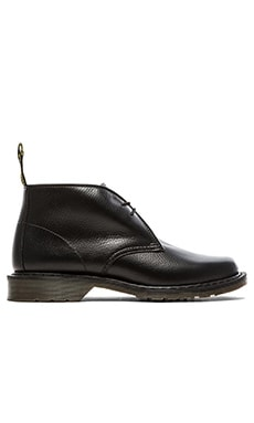 Dr. Martens Sawyer Desert Boot in Black
