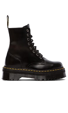 Jadon 8-Eye Boot Dr. Martens $180 베스트 셀러