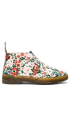 Daytona Desert Boot in Sand Secret Garden