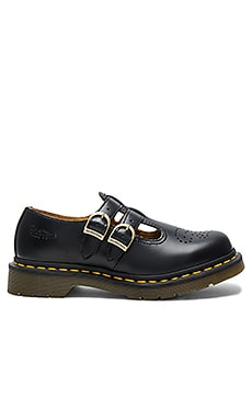 БАЛЕТКИ MARY JANE Dr. Martens $120