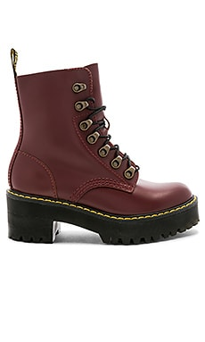 Leona Boot Dr. Martens $160 NEW ARRIVAL