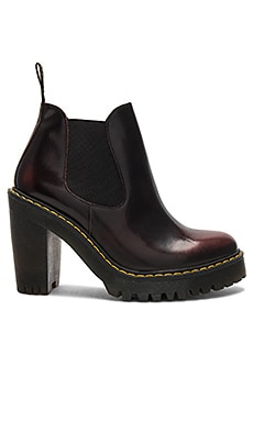 BOTTINES HURSTON Dr. Martens $150