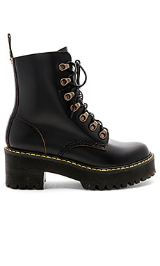 BOTTINES LEONA Dr. Martens $170 BEST SELLER
