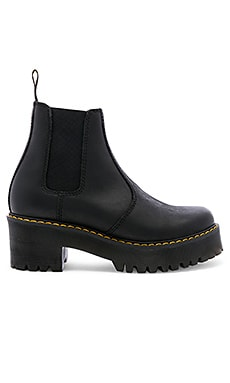 Rometty Boot Dr. Martens $150