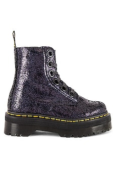 САПОГИ MOLLY Dr. Martens $100
