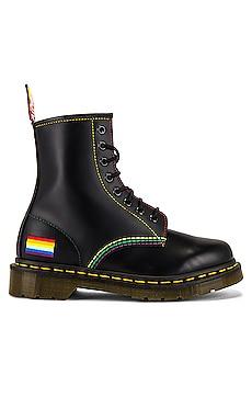 1460 Pride Boot Dr. Martens $150