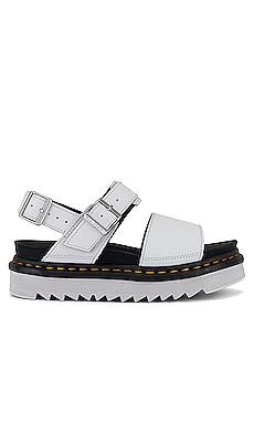 Voss Sandal Dr. Martens $100