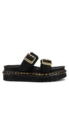 Myles II Sandal Dr. Martens $120