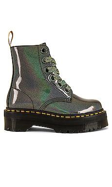 Vegan Molly Boot Dr. Martens $170