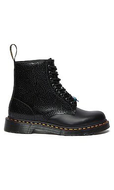 1460 Keith Haring Boot Dr. Martens $160 BEST SELLER