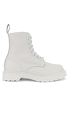 1460 Pascal Mono Boot Dr. Martens $150
