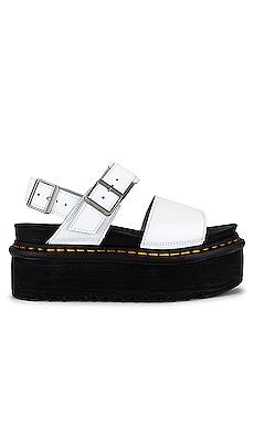 Voss Quad Sandal Dr. Martens $110