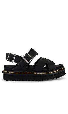 Voss II Sandal Dr. Martens $100