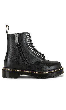 1460 Pascal Zip Boot Dr. Martens $160