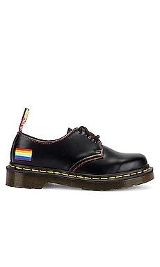 1461 Pride Flat Dr. Martens $66
