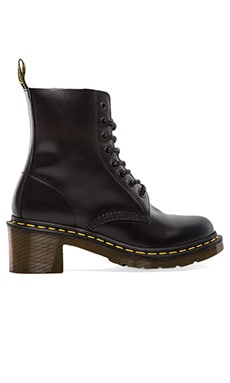 Bottines à lacets Clemency Dr. Martens $130 BEST SELLER
